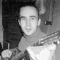 Nikita Volkov bio photo